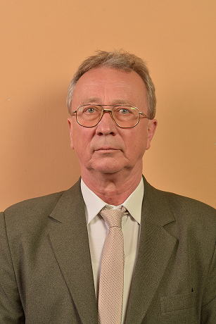 Salzinger György